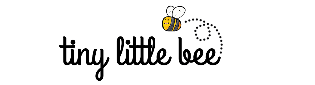 tiny little bee