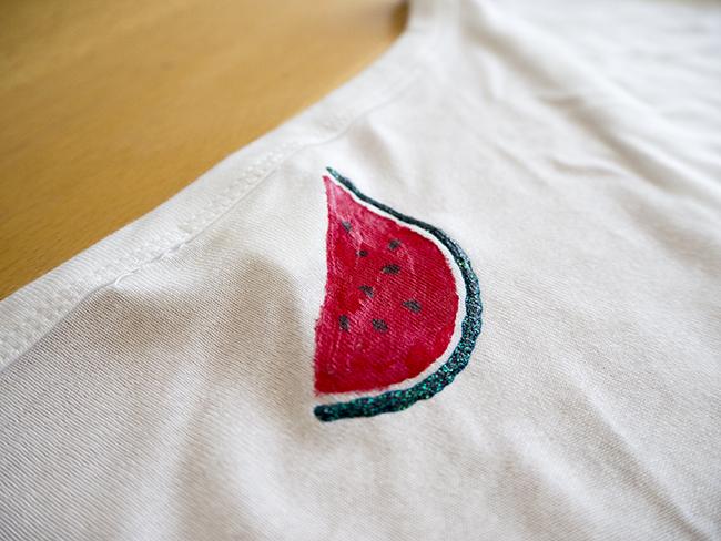 watermelon t-shirt