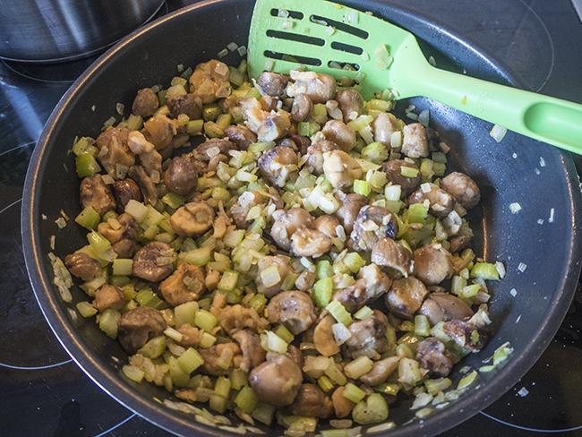 Roasted Turkey Recipe